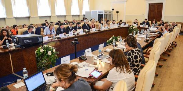 We need to ensure transparent and stable financing of local budgets in 2019, – Hennadii Zubko