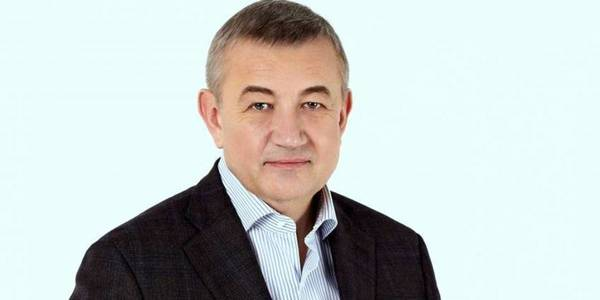 Serhiy Chernov: When amalgamation of hromadas is completed, amalgamation between AHs may be needed