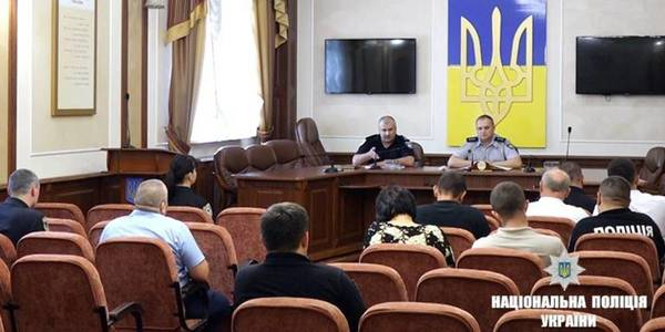 Amalgamated hromadas of Prykarpattia will select district police officers themselves
