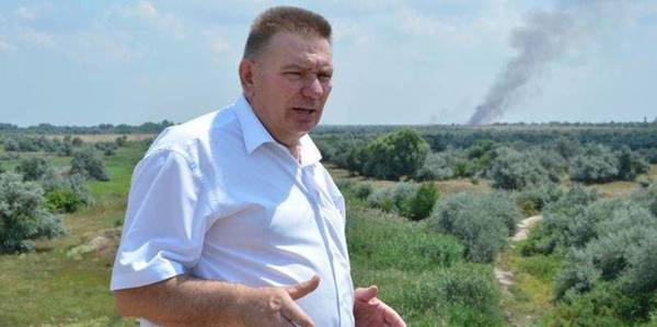 Head of Kalanchatska AH in Kherson Oblast: achievements of hromada one year and a half after amalgamation