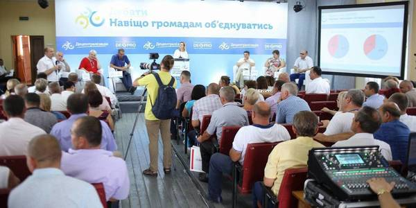 Where there is still no belief in opportunities: quotes from DESPRO debates in Yampil