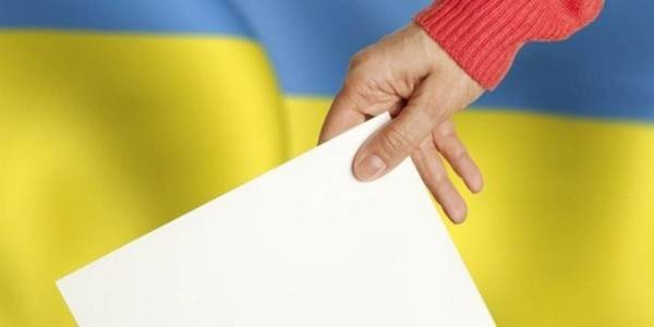 Committee of Voters of Ukraine urges CEC to unblock elections in amalgamated hromadas