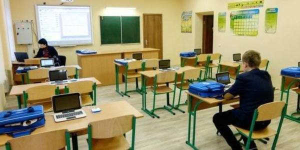 Over 30 hub schools being updated in Dnipropetrovsk Oblast