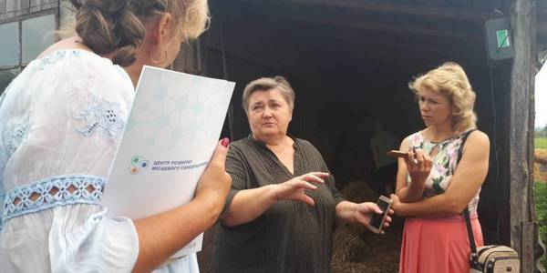 Cooperation as opportunity to make Ukrainian milk competitive