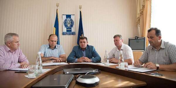Ternopil Oblast State Administration has signed Memorandum on Cooperation with Association of Amalgamated Hromadas