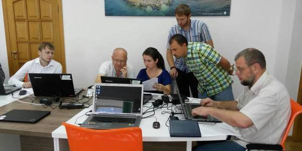 Trembita system has engaged more than 60 IT specialists