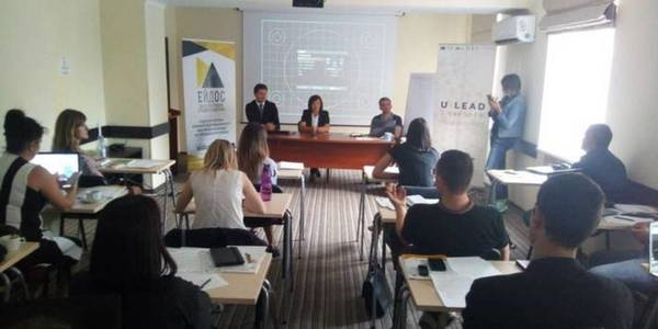 How education reform is running in AHs of Cherkasy Oblast