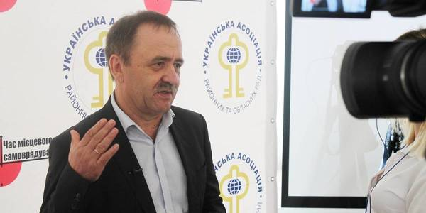Administrative decision on new structure of hromadas and rayons is irreversible, - Vyacheslav Nehoda
