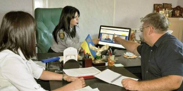 "Amalgamated hromadas of Poltava Oblast create ""safety territories"""