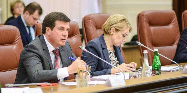Association of AHs supports introduction of a system of state supervision over local self-government's activity, - Hennadii Zubko