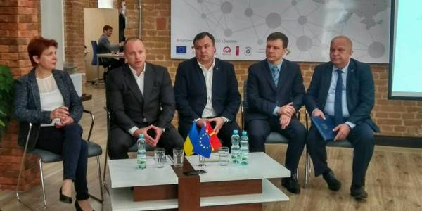 Zhytomyr Oblast's hromadas can receive support from U-LEAD with Europe Programme in waste management