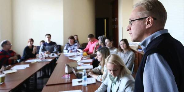 Experts to help Kyiv Oblast's hromadas to develop communications strategies