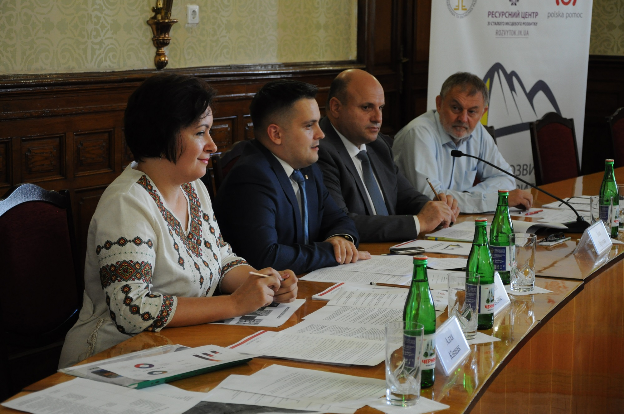 State programme for 2020-2022 should be a start of rapid development of the Ukrainian Carpathians