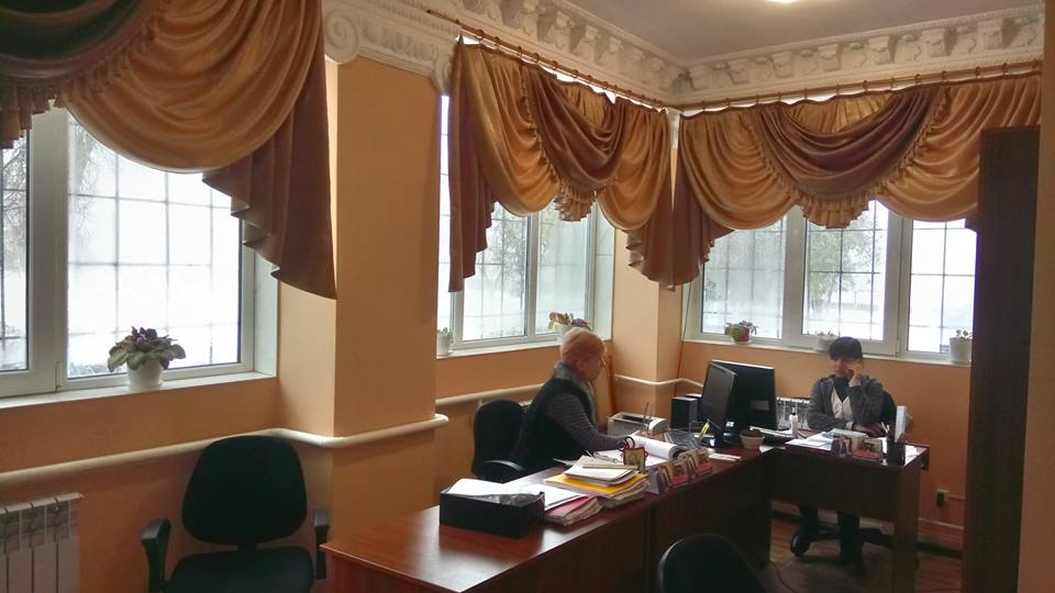 Open offices were created for citizens in Lymanska AH of Odesa Oblast