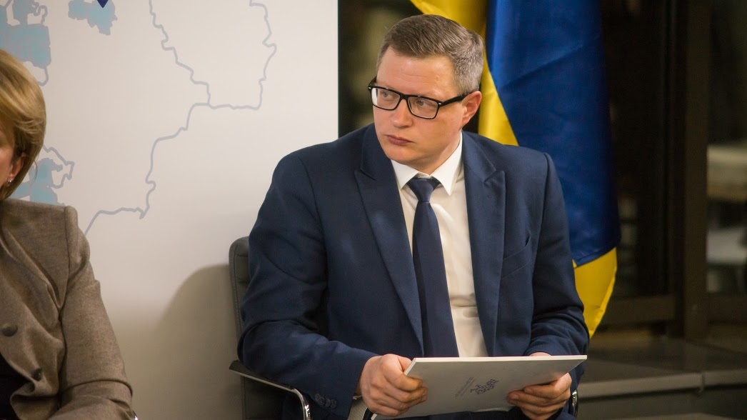 European dimension of decentralisation reform discussed in Kyiv