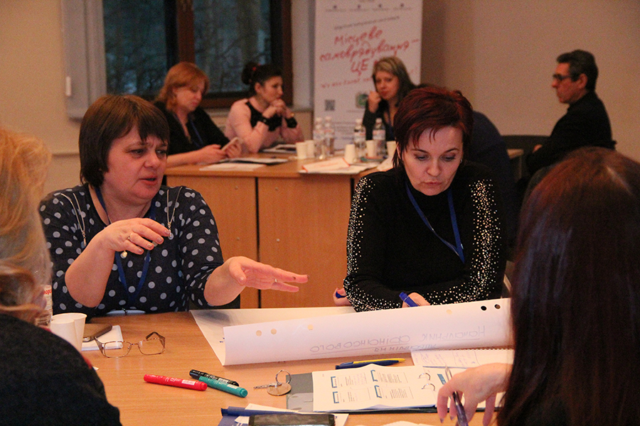 Council of Europe supports launching HR management tools in hromadas