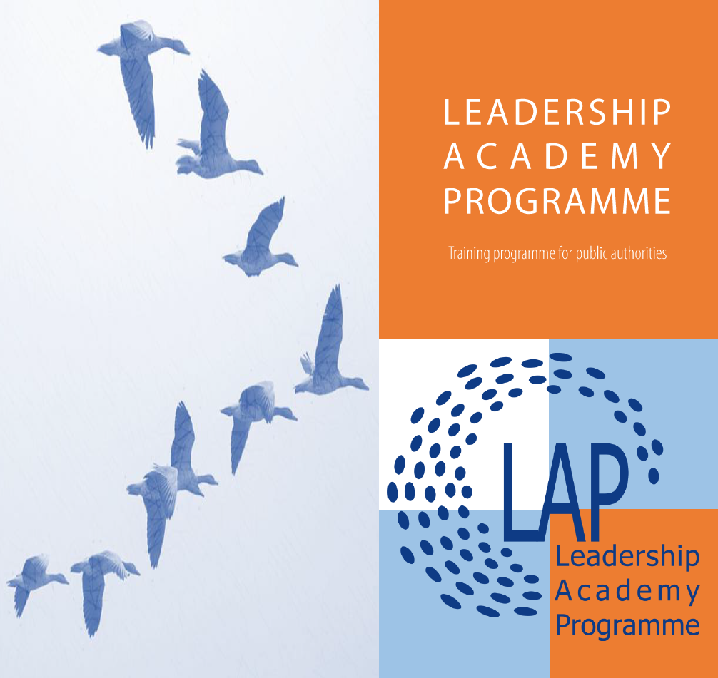 Leadership Academy starts for hromada leaders from eight oblasts