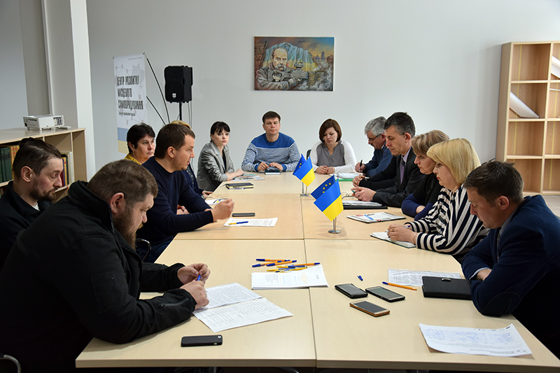 Mechanism of social order in Sumy Oblast proved to be effective