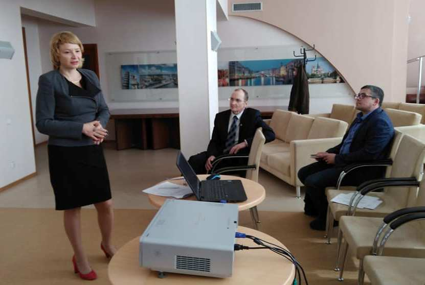 Affordable housing as significant factor to attract specialists to AHs of Poltava Oblast