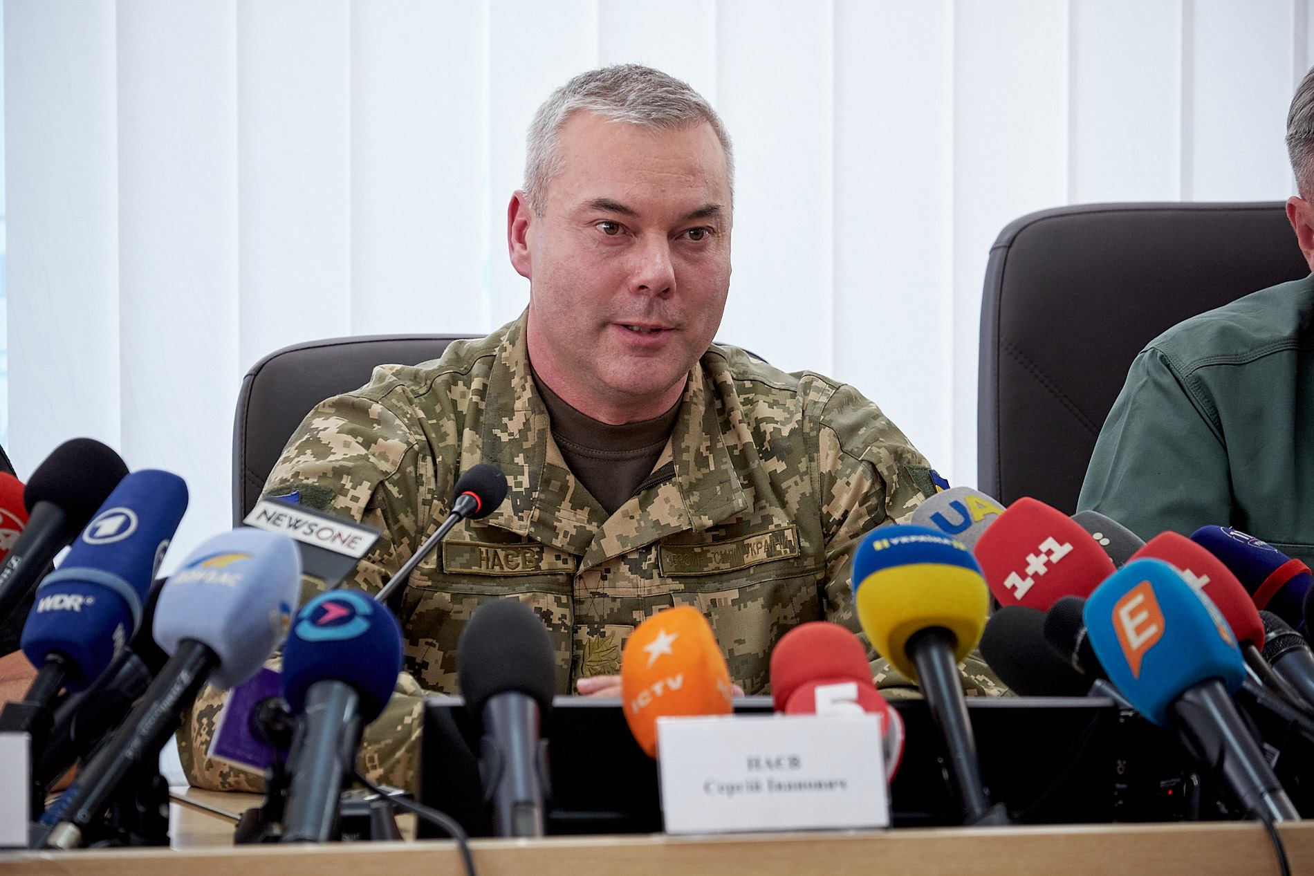 Will Joint Forces Operation influence decentralisation in Donetsk Oblast?
