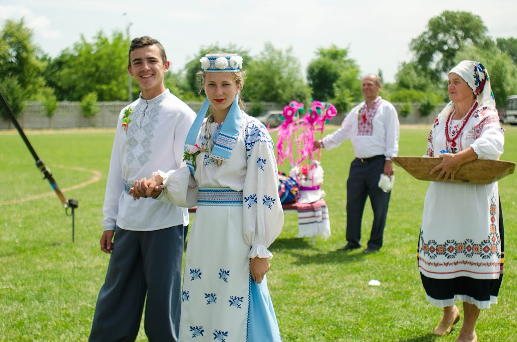 Amalgamated hromadas in Volyn Oblast preserve century-old ceremonies