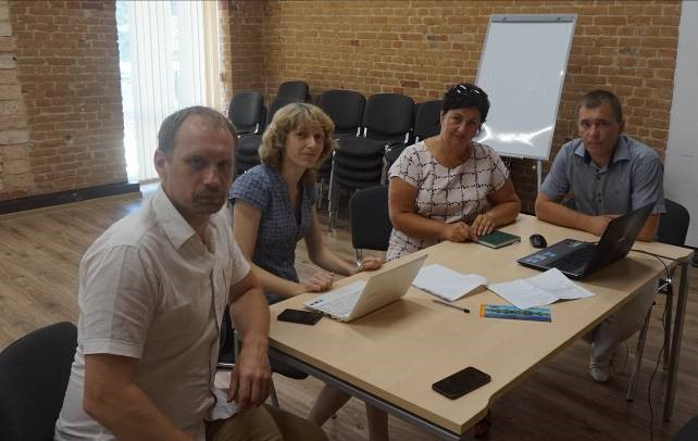 Hromadas of Zhytomyr Oblast getting ready to present new tourist routes