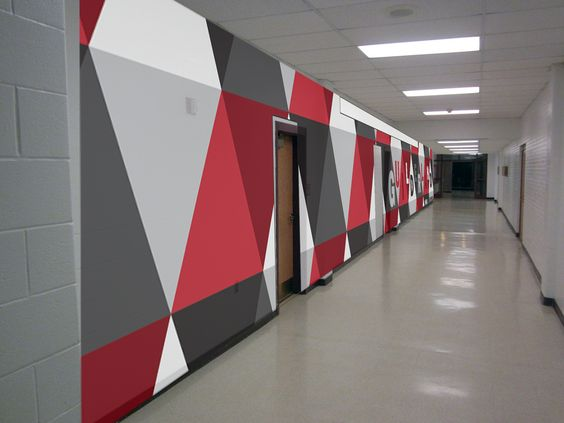 New Educational Space ideas