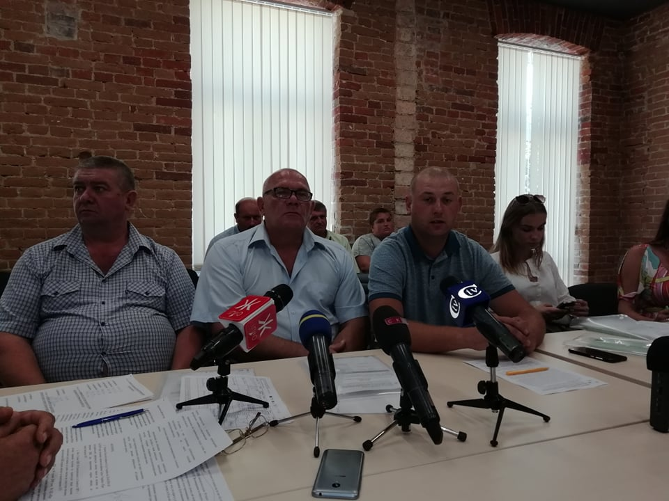 Amalgamated hromadas of Zhytomyr Oblast require CEC to appoint elections