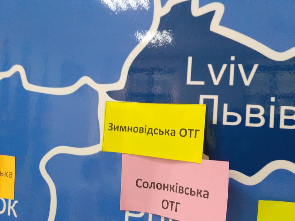 Halyna Hrechyn: Four hromadas of Lviv Oblast are waiting for CEC's decision on appointment of elections