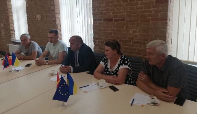 Polish experience can help develop Ukrainian potential – Paweł Prokop