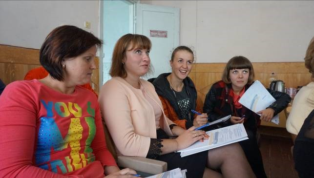 Bilokorovytska AH will develop social infrastructure and cooperation