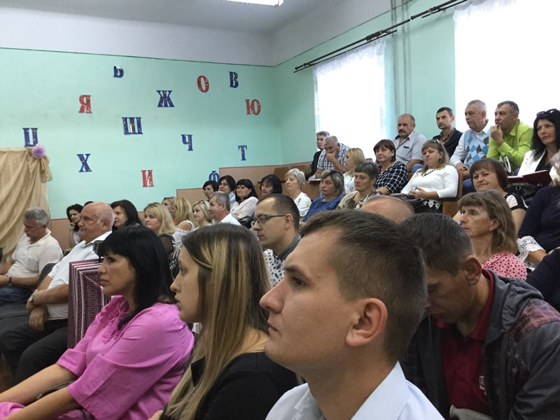 Four more AHs in Lviv Oblast will receive their development strategies