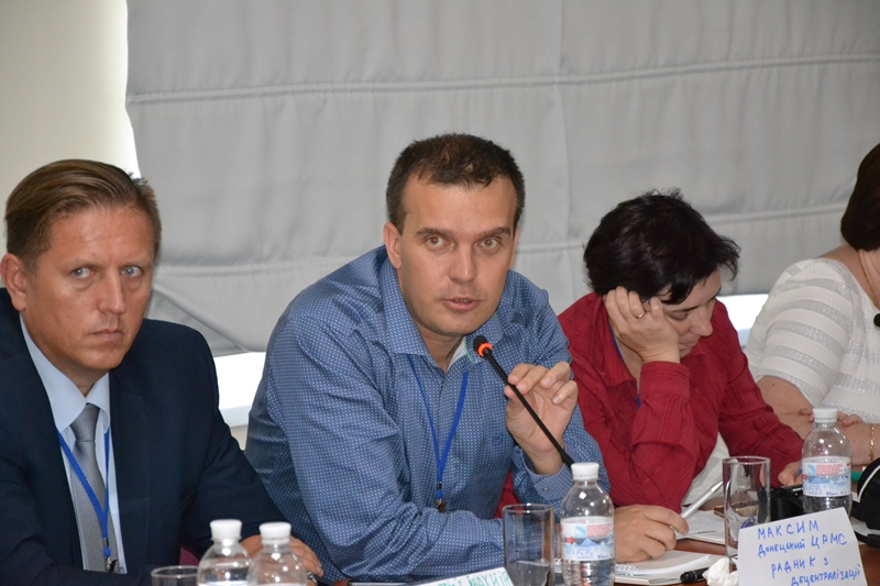 Accession to cities of oblast significance: Mariupol has started dialogue with surrounding hromadas within OSCE project