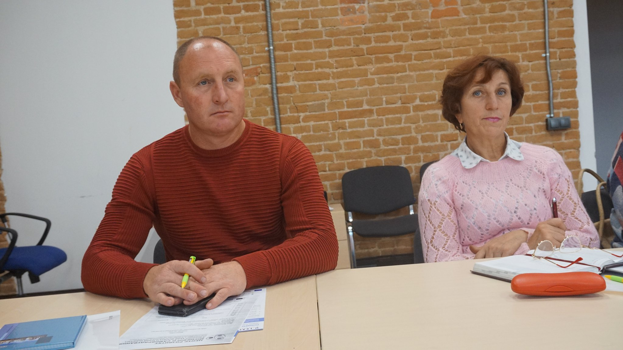 """We will be ready for this work!"" Halyna Kudlay, head of Buryakivka village council"