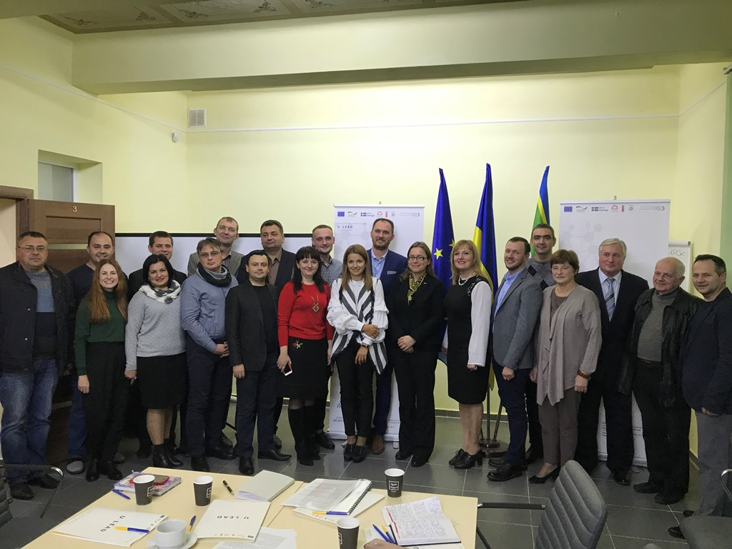 Polyethnicity of hromadas as an advantage: meeting with the Deputy Head of the EU Delegation to Ukraine