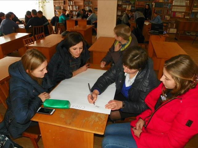 Participatory budget being introduced in Ovrutska AH