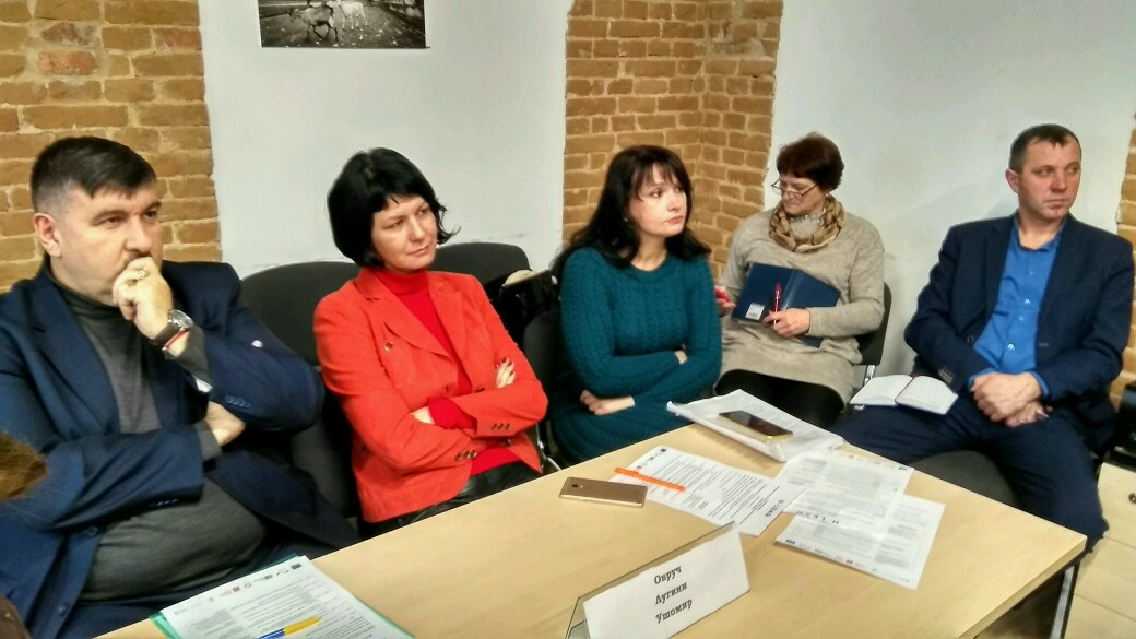 11 hromadas of Zhytomyr Oblast to improve the quality of waste management services with the support of the U-LEAD with Europe Programme