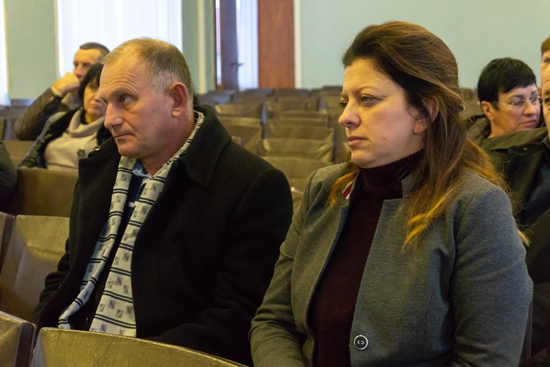 Lost millions and opportunities: price of amalgamation delay discussed in Kupyansk