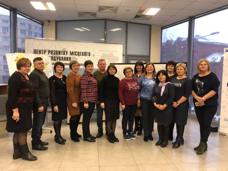 Starostas have both rights and functions to develop starosta districts – Director of Dnipropetrovsk LGDC