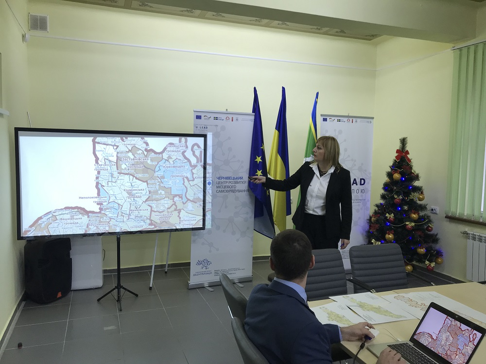 It is something like linear paper: theoretically you can write on it crosswise, but what will the quality be? - Vyacheslav Nehoda on oblast's perspective plan