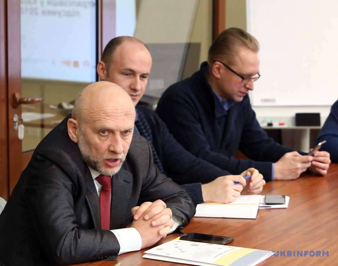 AH formation in Kyiv Oblast is complicated by bureaucracy – Kyiv LGDC Director