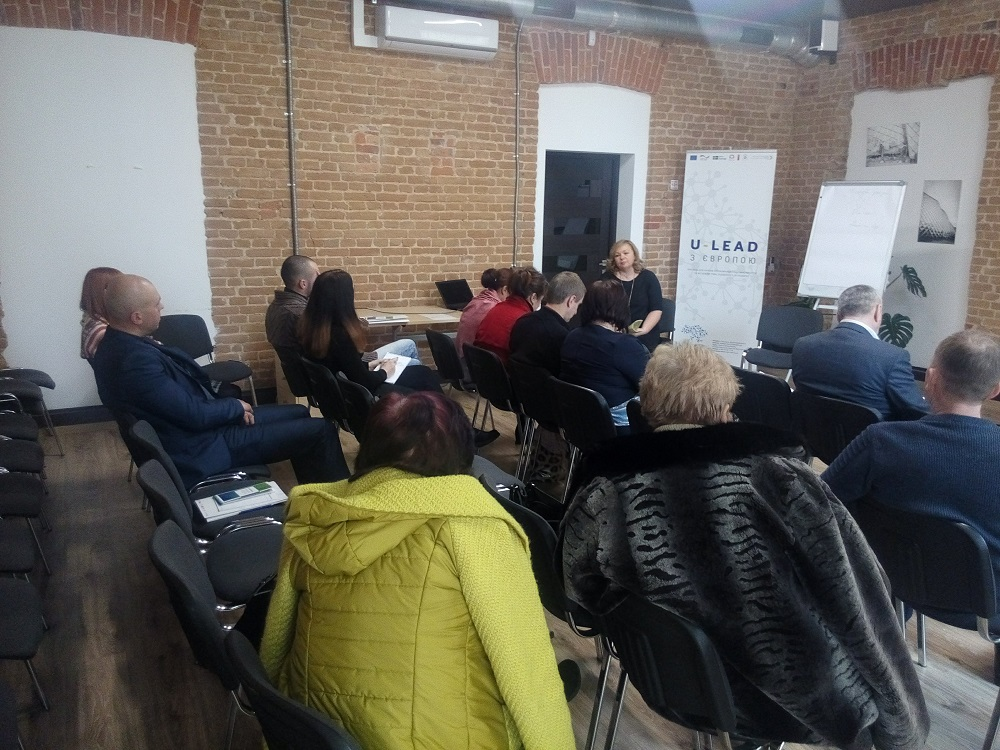 Auctions in hromadas or how to replenish budget by selling real estate