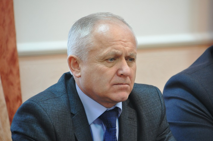 50 AH heads of Zhytomyr Oblast signed an appeal to support decentralisation