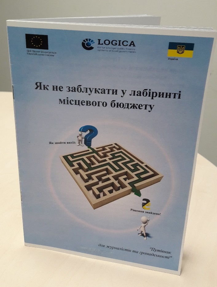 How not to get lost in the local budget maze – guide for the public and journalists