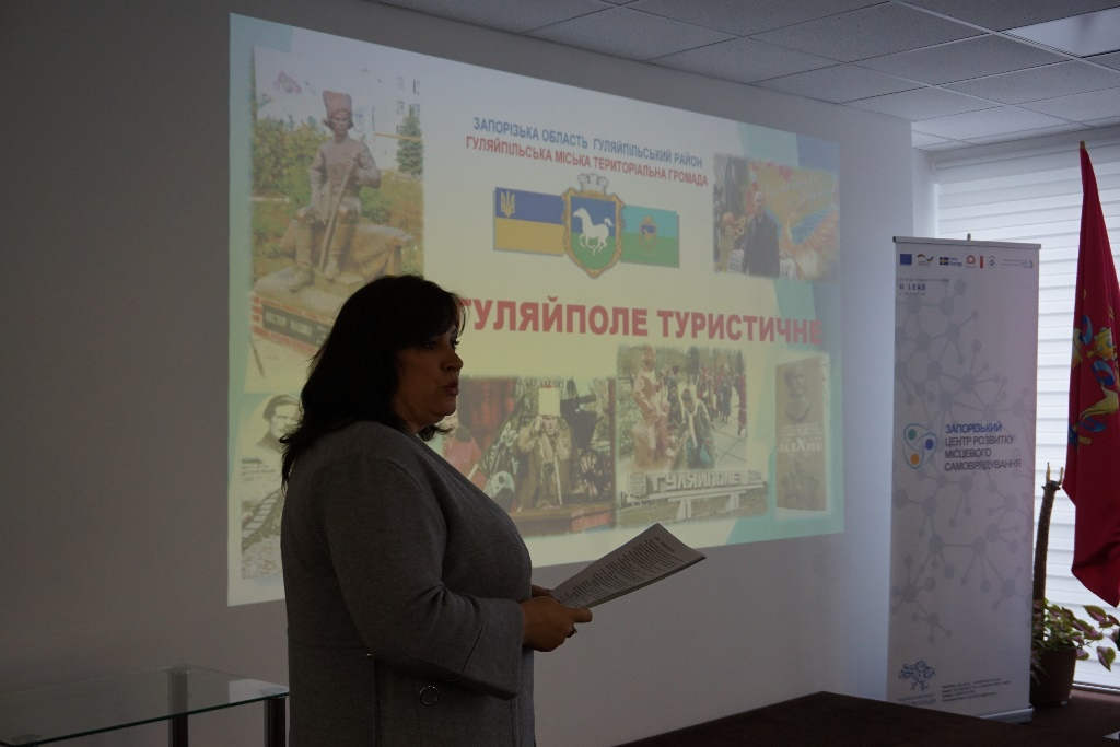 Flights on planes, trout farms, Scythian settlements... Interesting treasures of Zaporizhzhia hromadas