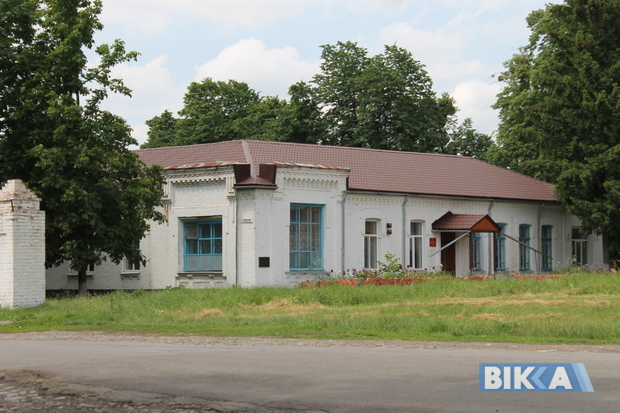 "Solar power station and ""all inclusive"" stop: plans and prospects of the picturesque Butska hromada"